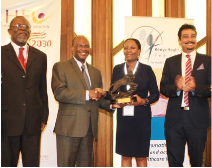 3rd East Africa Healthcare Federation Conference 2014