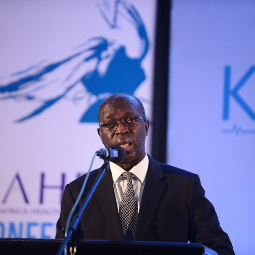 Rwanda hosts EAHF Conference 2015