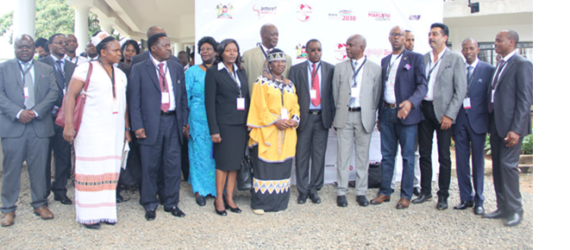 Universal Healthcare Conference in Makueni