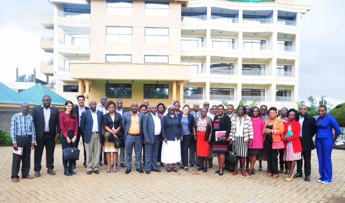 County Stakeholder Engagement Forum