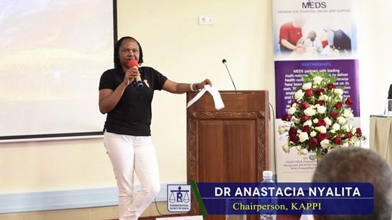 Pharmaceutical Society of Kenya(PSK) 38TH Annual Symposium