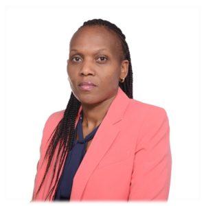 Joyce Wanderi