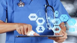 ICT for efficient health delivery