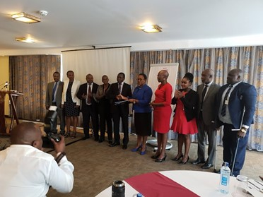 Ministerial Stakeholder Forum